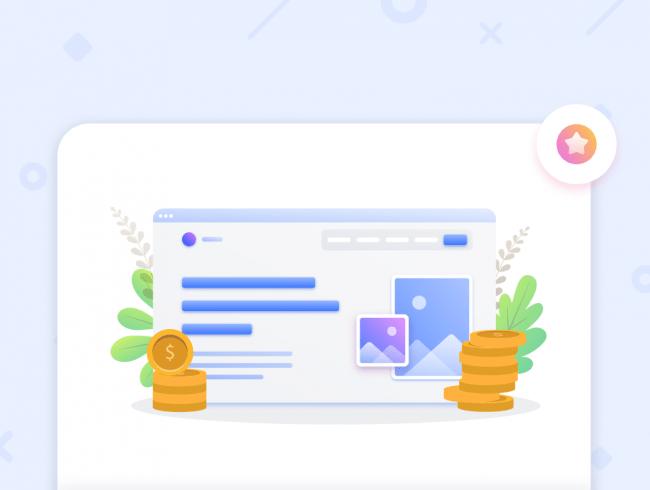 Сколько стоит сделать сайт в 2020?
