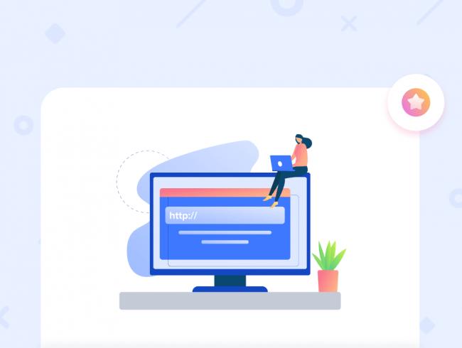 Веб страница: как создать без знаний HTML?