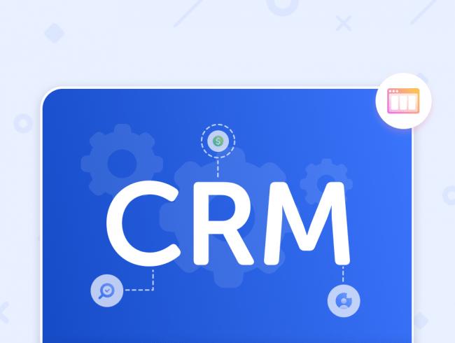 Долгожданное обновление Weblium: CRM система для эффективного управления заказами
