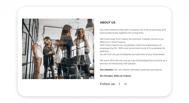 reteam agency about us