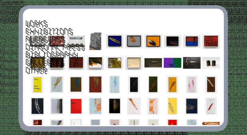 онлайн-выставка живописи