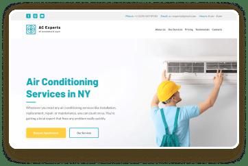 Обслуживание систем кондиционирования